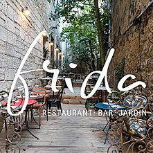 Frida restaurant bordeaux