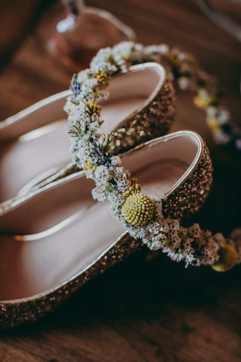 lebci fleuriste ecoresponsable bordeaux couronne mariage elsa girault photo