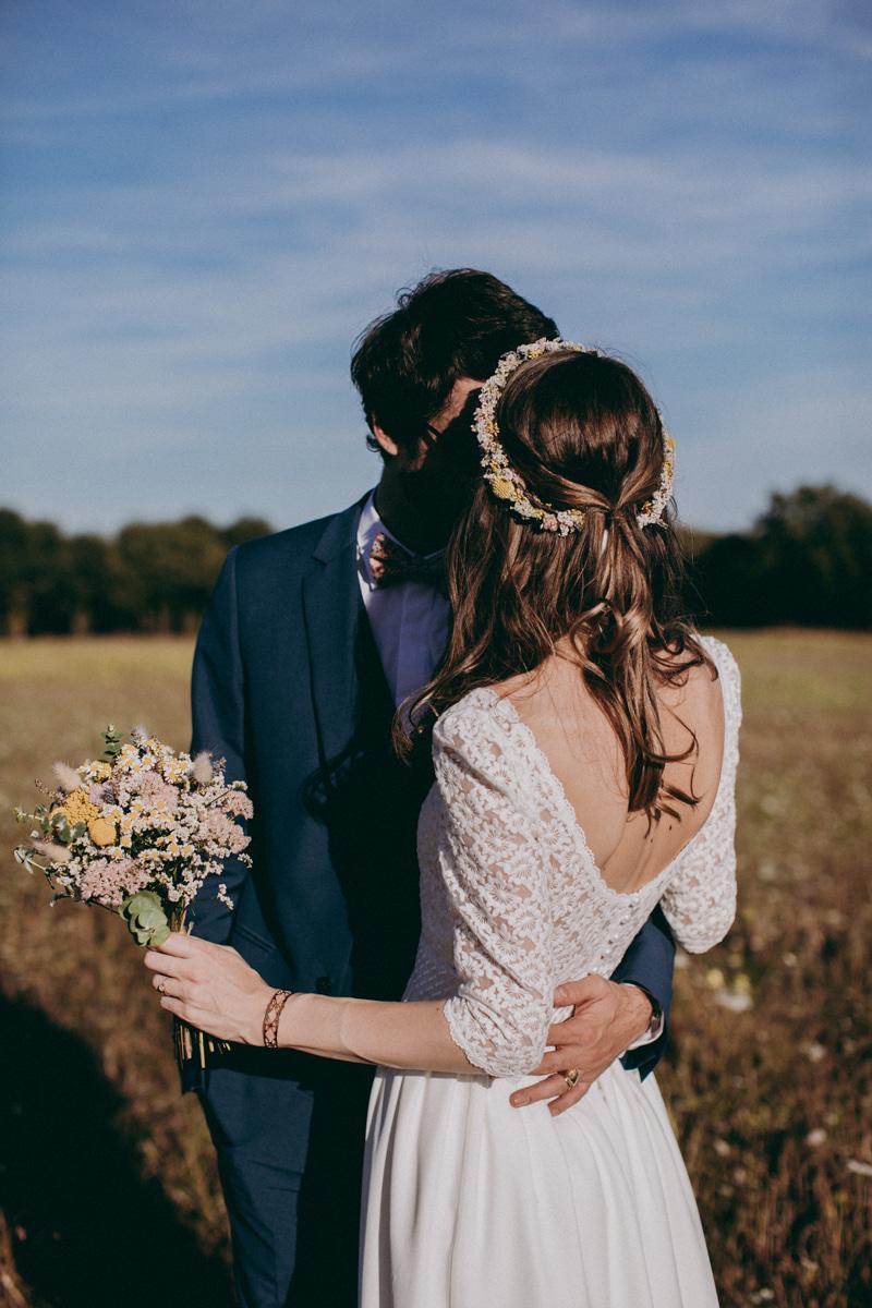 lebci fleuriste ecoresponsable bordeaux mariage Elsa Girault