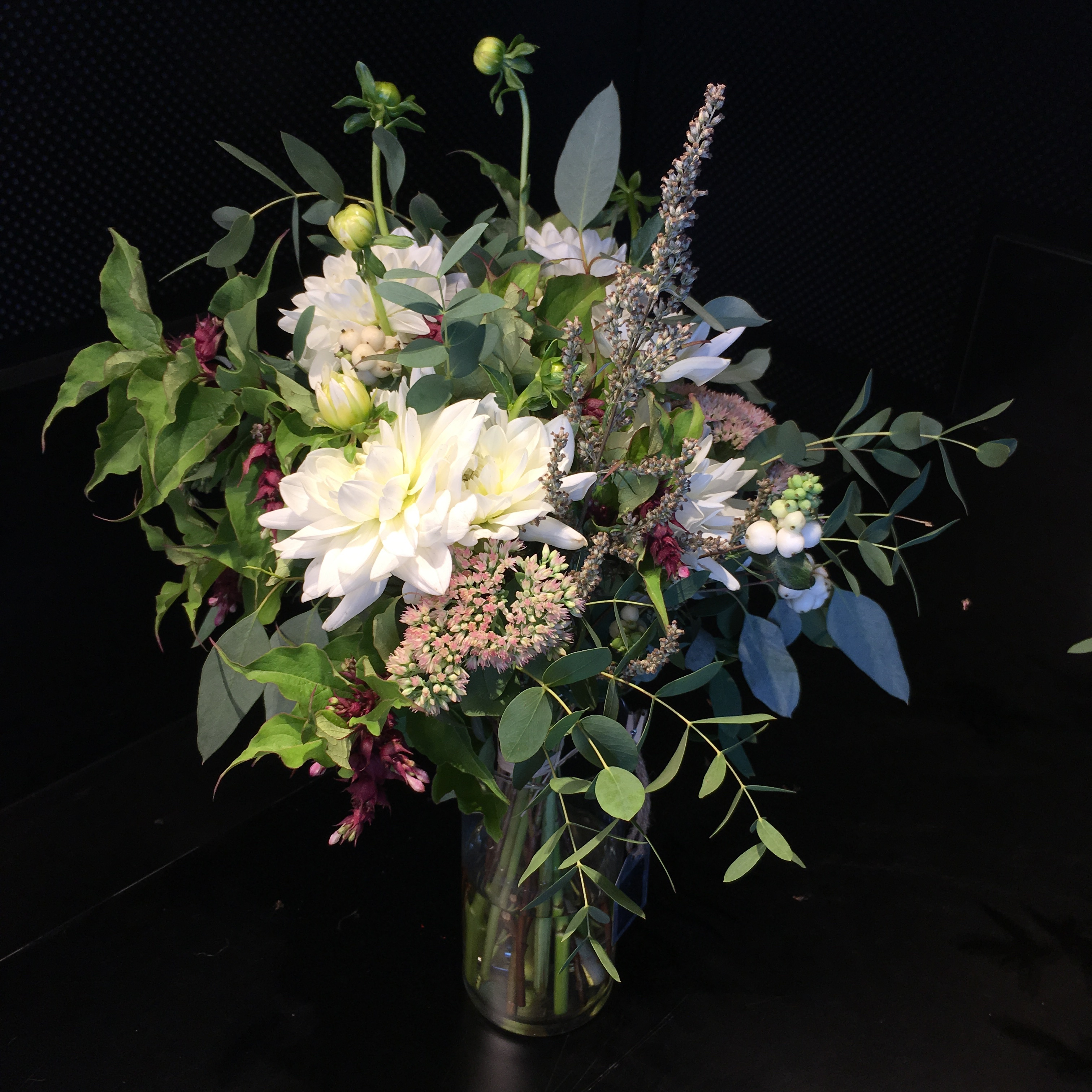 lebci fleuriste ecoresponsable bordeaux bouquet