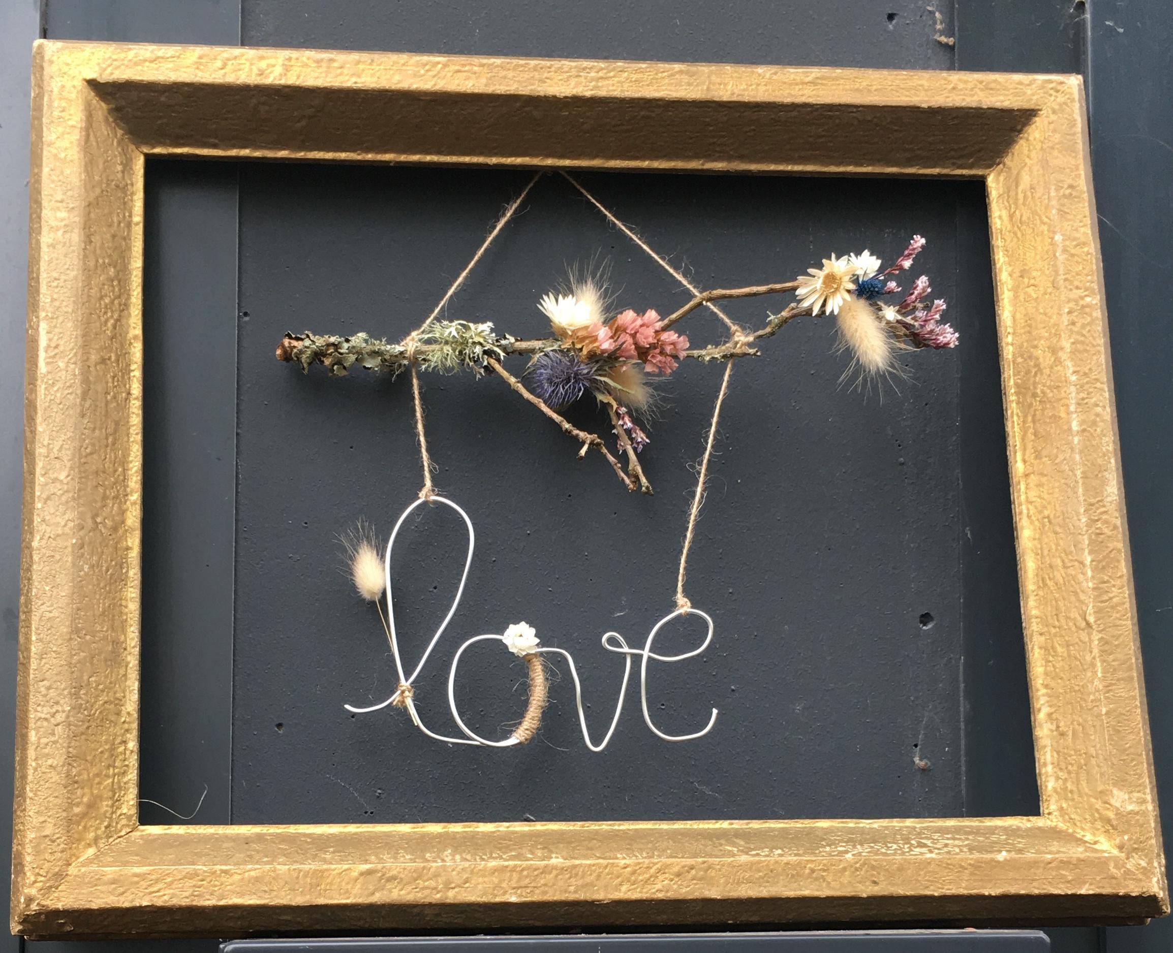 lebci fleuriste ecoresponsable bordeaux création en fleurs séchées