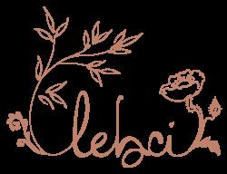 Lebci Fleuriste, Bordeaux Logo